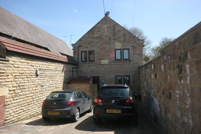 Thumbnail Flat to rent in Duchy Avenue, Harrogate