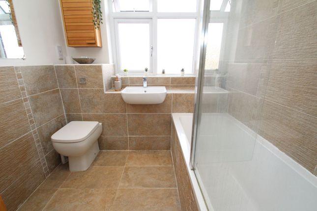Bathroom of West Street, Eckington, Sheffield S21