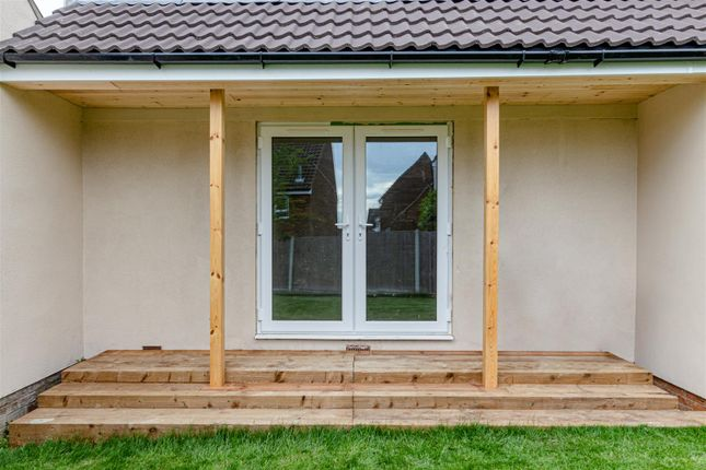 Rear Porch of Hamberts Road, South Woodham Ferrers, Chelmsford CM3