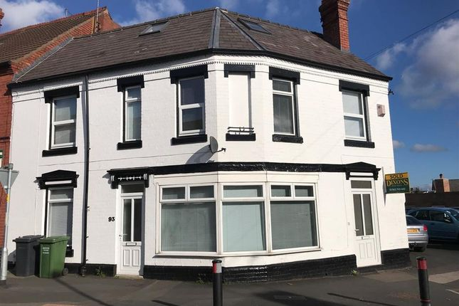 Thumbnail Property to rent in Castle Road, Kidderminster
