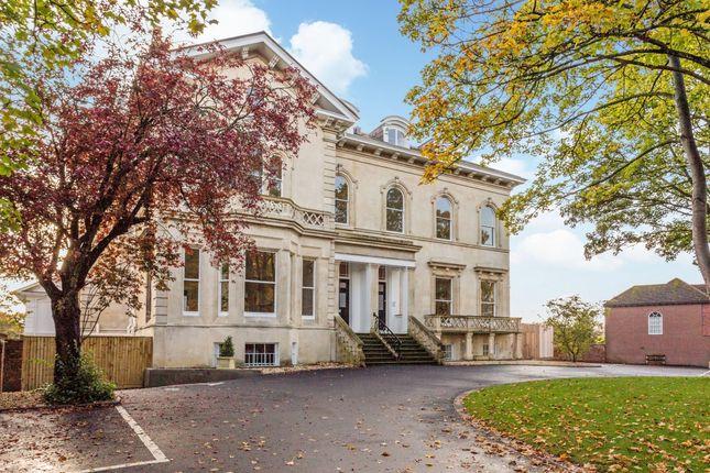 Thumbnail Flat to rent in Lypiatt Drive, Cheltenham