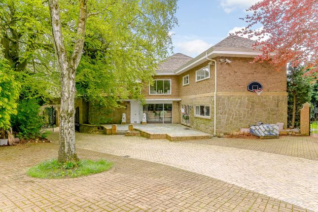 Thumbnail Property for sale in St. Georges Close, Edgbaston, Birmingham