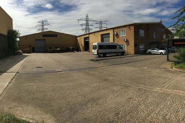 Thumbnail Light industrial to let in Joule House, Alington Road, Little Barford, St Neots, Cambs