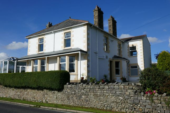 Thumbnail Country house for sale in New Road, Ingleton