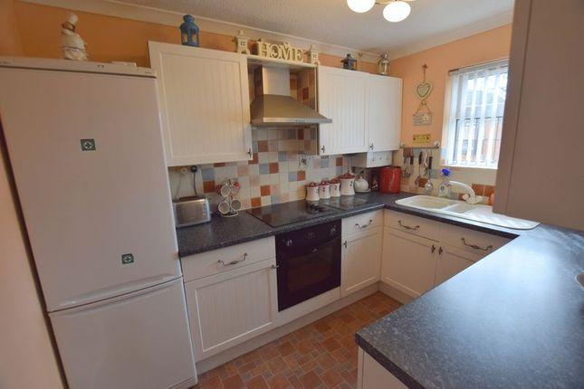 Kitchen (2) of Buscot Place, Great Holm, Milton Keynes MK8