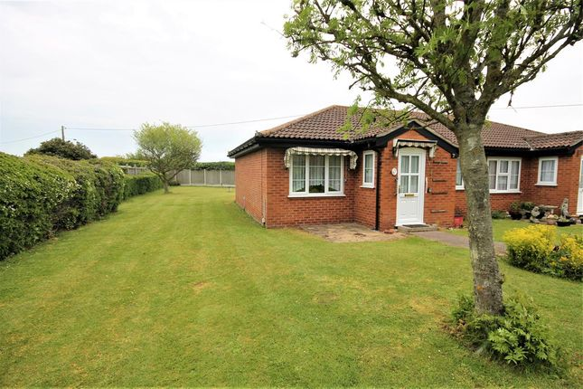 2 bed bungalow for sale in Rosery Mews, Great Holland, Frinton-On-Sea CO13
