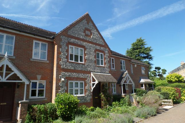 Thumbnail Semi-detached house to rent in King George Gardens, Chichester