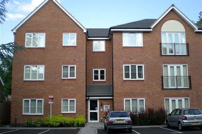 Thumbnail Flat to rent in Juniper House, Hassocks Close, Beeston