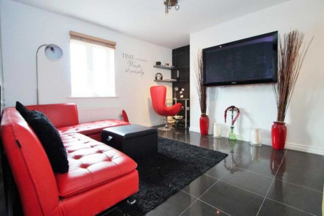 Thumbnail Flat to rent in Hussar Court, Coventry