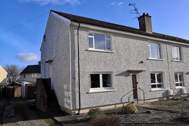 2 bed flat to rent in Dryburgh Terrace, Invergowrie, Dundee DD2