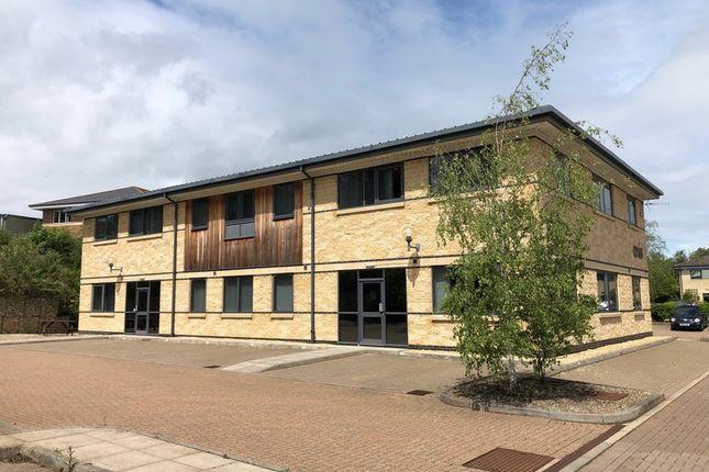 Thumbnail Office to let in Blenheim Office Park, Long Hanborough, Witney