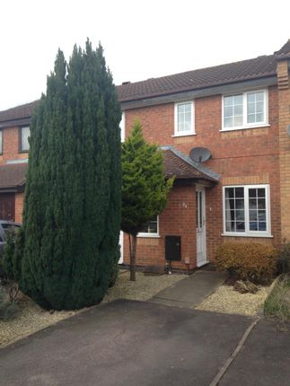 2 bed terraced house to rent in Canning Road, Longlevens, Gloucester GL2