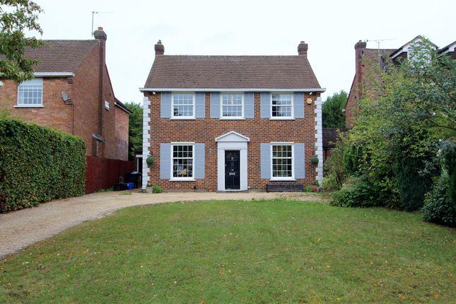 Thumbnail Detached house for sale in Pine Grove, Brookmans Park, Hatfield