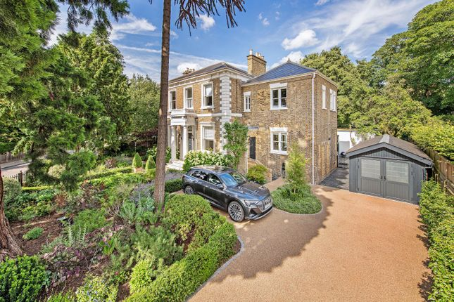 Thumbnail Detached house for sale in St. Georges Road, Twickenham