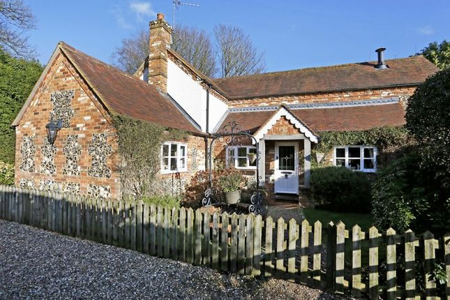 Thumbnail Detached house for sale in Pipers Lane, Great Kingshill, High Wycombe
