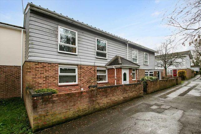Thumbnail Terraced house for sale in Winklebury, Basingstoke, Hampshire
