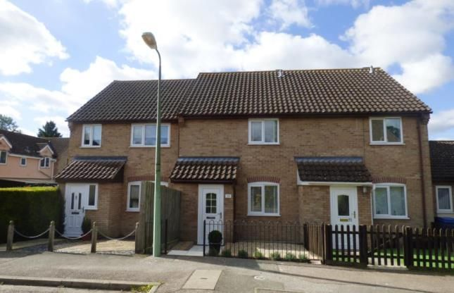Thumbnail Terraced house for sale in Bildeston, Ipswich, Suffolk