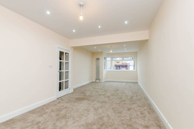 Thumbnail Semi-detached house to rent in Lulworth Drive, Pinner