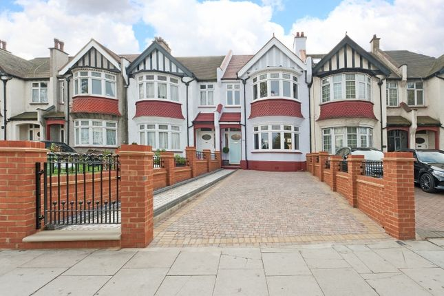 Thumbnail Terraced house for sale in New Cross Road, London