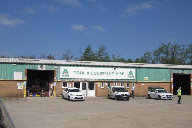 Thumbnail Retail premises to let in Unit 22 Ferryboat Close, Enterprise Park, Swansea