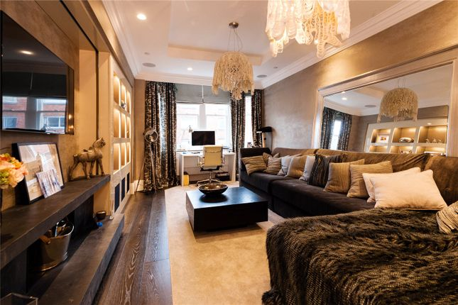 Thumbnail Flat for sale in Ormonde Mansions, 110A Southampton Row, London