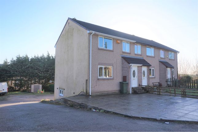 Thumbnail Semi-detached house for sale in White Lund Road, Morecambe