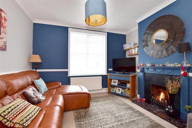 Thumbnail Semi-detached house for sale in William Street, Tunbridge Wells, Kent