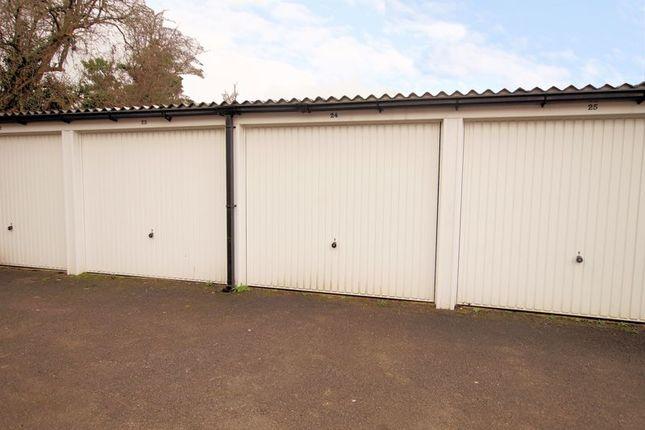 Garage of Watermead Road, Farlington, Portsmouth PO6