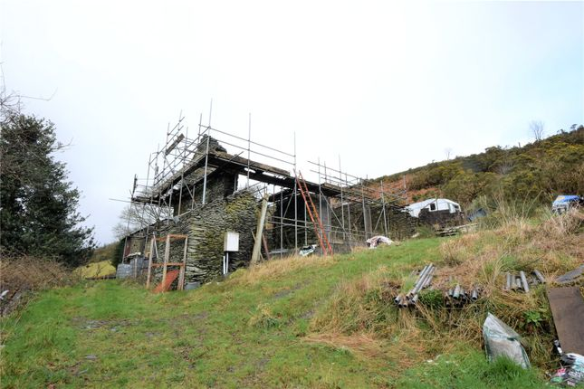 Thumbnail Property for sale in Talywern, Machynlleth, Powys