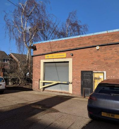 Commercial property for sale in Birmingham B33, UK