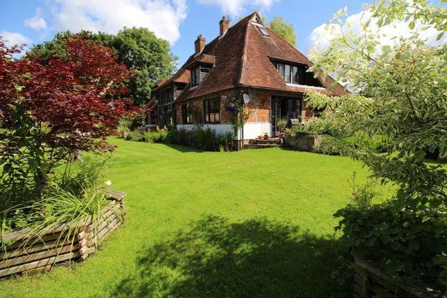 Thumbnail Terraced house for sale in Allington Lane, Fair Oak