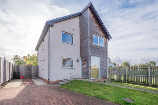 Thumbnail Detached house for sale in 25 Pentland View, Currie