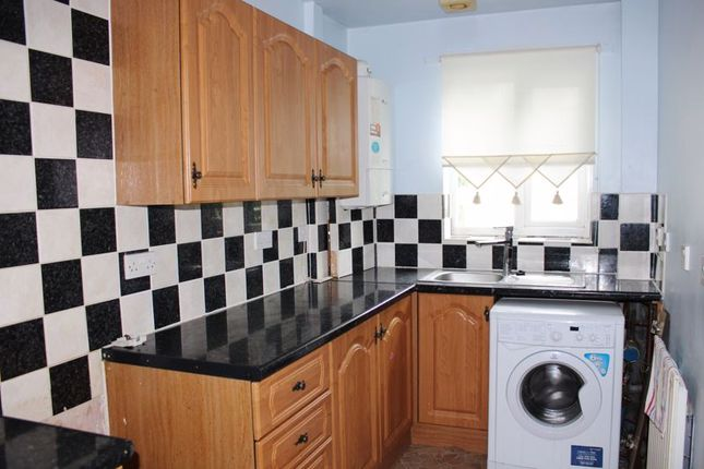 Kitchen of The Arches, Aspinall Street, Prescot L34