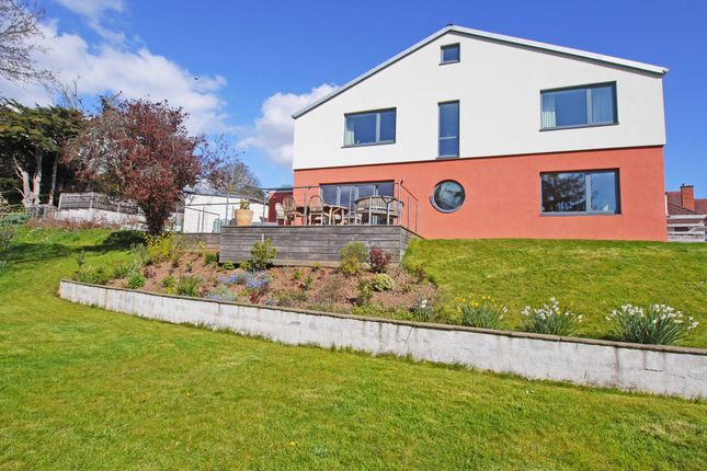 Thumbnail Detached house for sale in Hoopern Avenue, Exeter