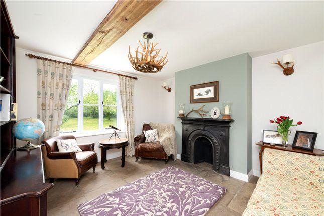 Sitting Room of Pickmere Lane, Pickmere, Knutsford, Cheshire WA16