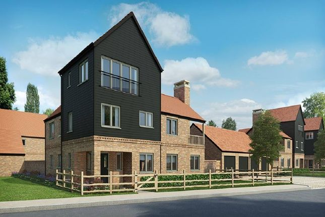 "Thumbnail Property for sale in ""The Collinson"" at Andover Road North, Winchester"