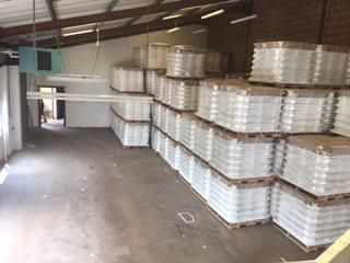 Thumbnail Light industrial to let in Unit 17, Finnimore Industrial Estate, Ottery St Mary