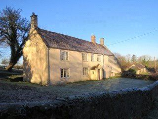 Thumbnail Detached house to rent in Shepton Montague, Wincanton, Somerset
