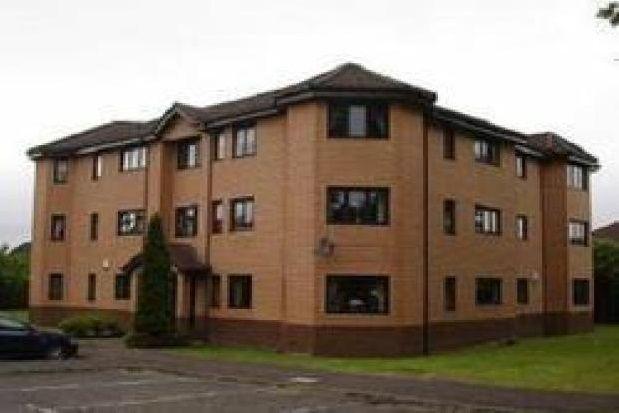 Thumbnail Flat to rent in Loancroft Gate, Uddingston, Glasgow