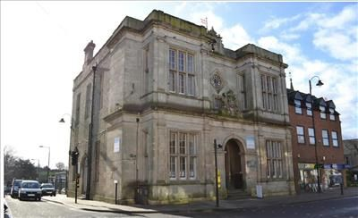 Thumbnail Pub/bar to let in The Old Town Hall, 6 Market Place, Warminster