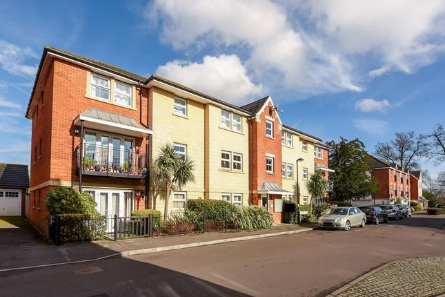 Thumbnail Flat for sale in Reading, Berkshire