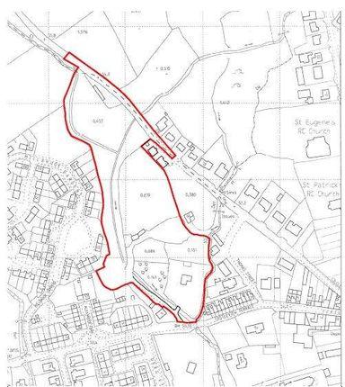 Thumbnail Commercial property for sale in Castlederg BT81, UK