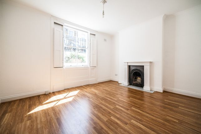 1 bed flat to rent in Warneford Street, London