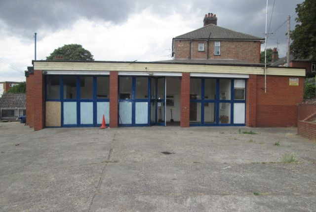 Thumbnail Office to let in Unity Street, Ipswich