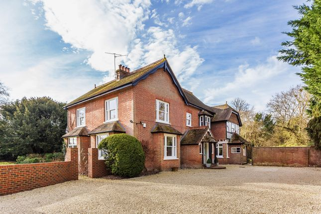 Thumbnail Semi-detached house for sale in Haxted Road, Lingfield