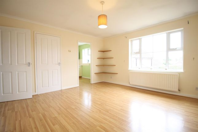 Thumbnail Flat for sale in Eckford Park, Wem, Shrewsbury