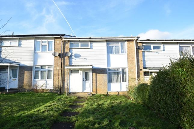 Thumbnail Terraced house to rent in Hithercroft Road, High Wycombe