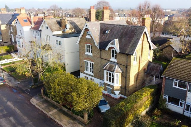 Thumbnail Detached house for sale in Gloucester Road, Teddington