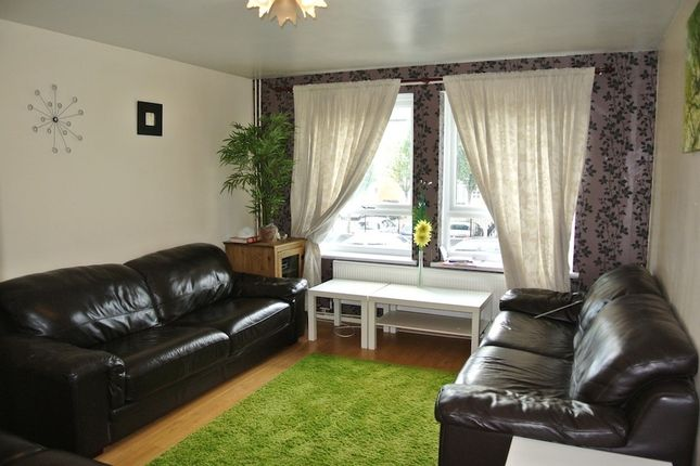 Thumbnail Terraced house to rent in Dalston, Stoke Newington, London