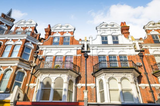 1 bed flat to rent in Seaside Road, Eastbourne BN21